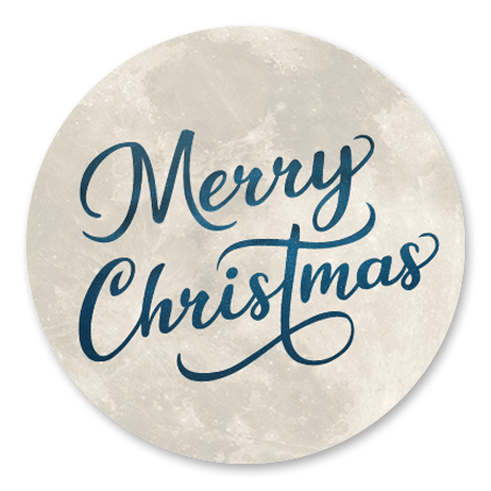 Maan - Merry Christmas