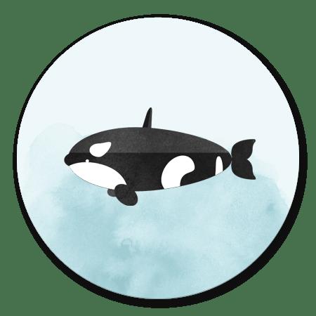 Sluitzegel orka