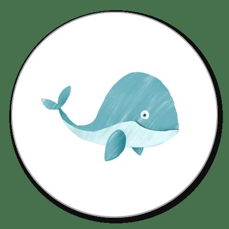 Sluitzegel walvis