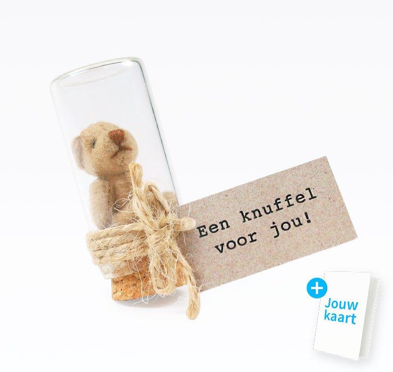 Beertje  - 'Knuffel voor jou'