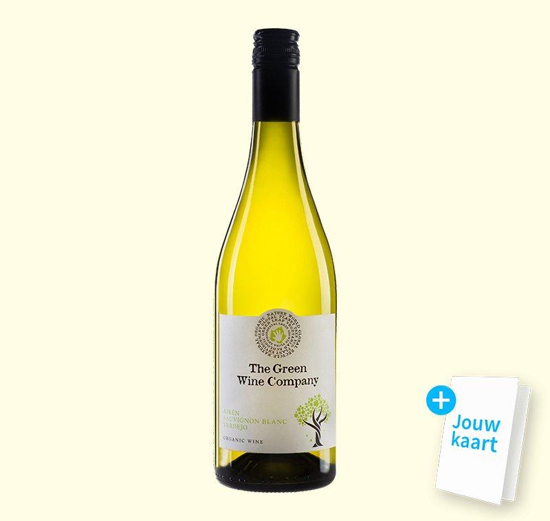 Wit - Sauvignon Blanc