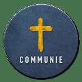 Sluitzegel communie kruisje