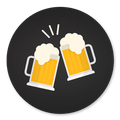 Sluitzegel bier