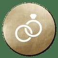 Sluitzegel ringen goud