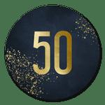 50 Dunkelblau