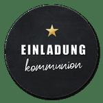Einladung Kommunion