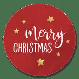 sluitzegel merry christmas