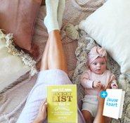 Bucketlist boek voor ouders 2