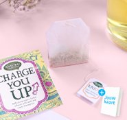 Cadeaupakket 'Charge you up' 3