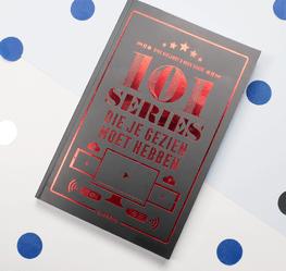 Boek '101 series'