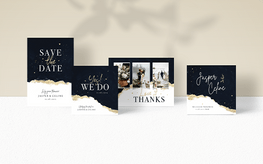 Alle trouwkaarten sets