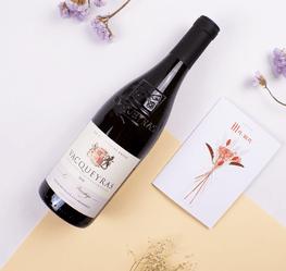 luxe witte wijn