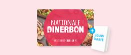 Nationale Dinerbon 50