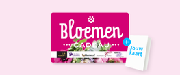 Bloemen Cadeau 15