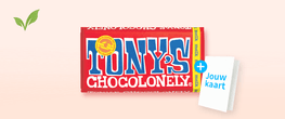 Tony's Chocolonely melk