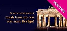 win een reis naar berlijn