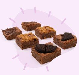 Verse brownies mixbox
