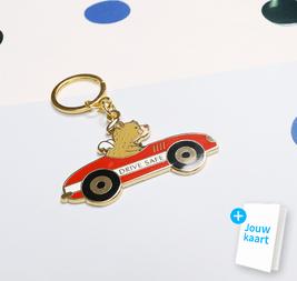 Auto sleutelhanger 3