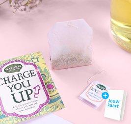 Cadeaupakket 'Charge you up' 3