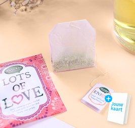 Cadeaupakket 'Lots of love'  3
