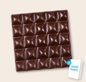 Chocolade chunk puur 2
