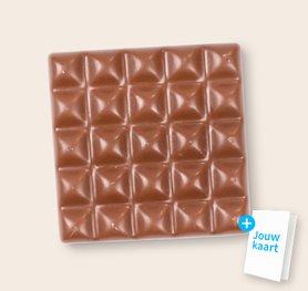 Chocolade chunk melk 2