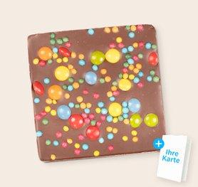 Choco-Chunk Konfetti 1