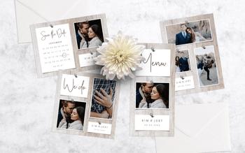Bekijk alle trouwkaarten sets
