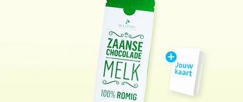 De Euforij Melkchocolade