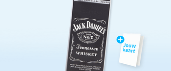 Jack Daniel's Chocolade