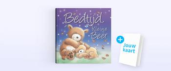 Bedtijd, kleine beer