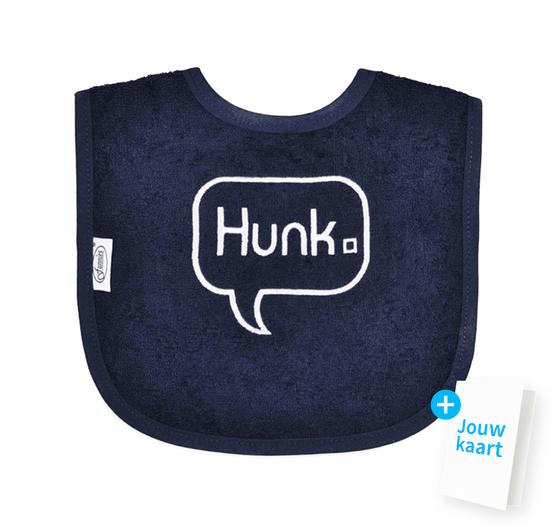 Slabbetje Hunk