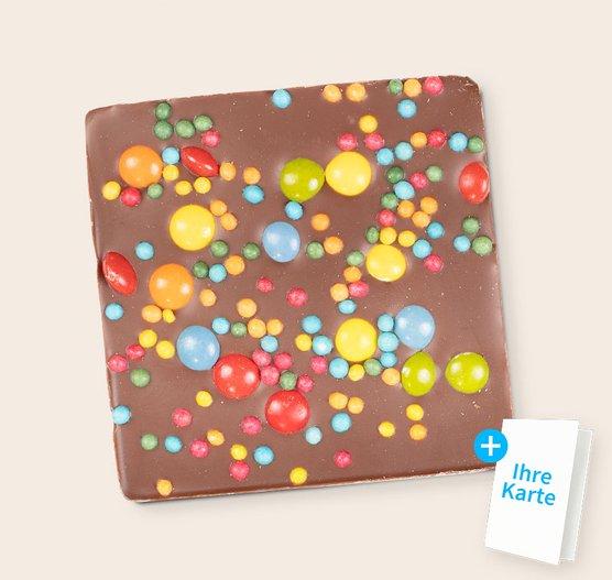Choco-Chunk Konfetti