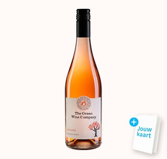 Bio wijn - Rosado