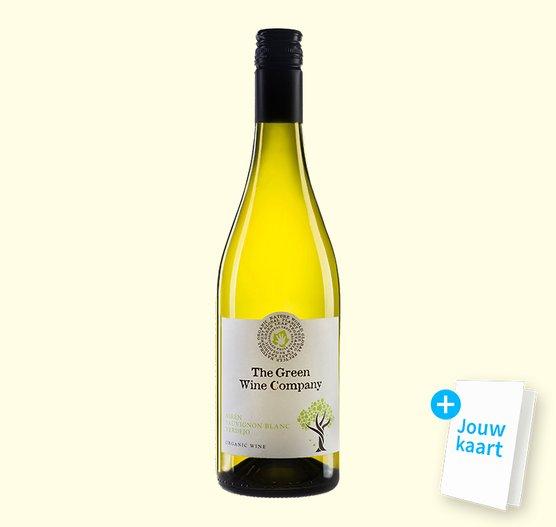 Bio wijn - Sauvignon Blanc
