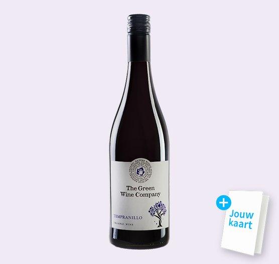 Bio wijn - Tempranillo