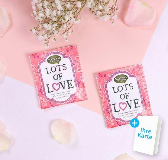 Lots-of-love-Tee 2 Beutel