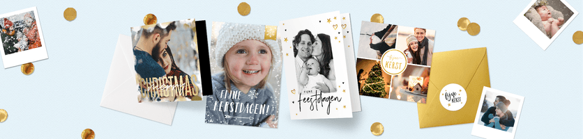 Picture Perfect kersttrend
