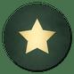 Goldstern dunkelgrün