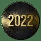 2022 goudlook met spetters