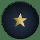 Goldstern  Nachtblau