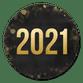 2021 - zwart goud