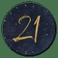 21 Diner Galaxy