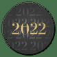 2022 gold und grau