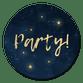 Heelal Gouden Party