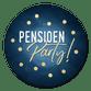 Pensioen Party Goud