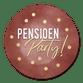 Pensioen Party Roze