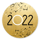Goud 2022 spetters