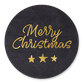 Merry Christmas 3 Sterne