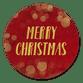 Rood - merry christmas